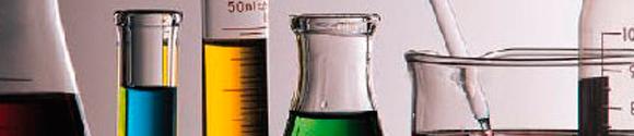 Анализ воды на хлор