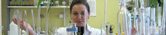 Спектральный анализ воды