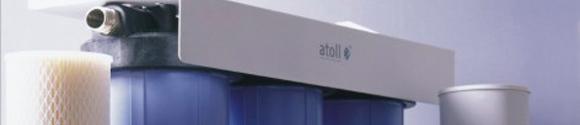 Магистральные фильтры atoll