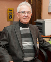 Киселев Виктор