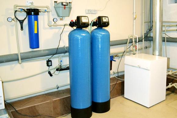 очистки воды для коттеджа